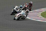 2. Lauf - Moto3 2016, Argentinien GP, Termas de Río Hondo, Bild: Aspar