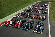 1. - 3. Lauf - Formel 3 EM 2016, Paul Ricard, Le Castellet, Bild: FIA F3/Suer