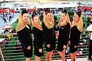 Samstag - Formel 1 2016, Bahrain GP, Sakhir, Bild: Sutton