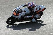 2. Lauf - Moto3 2016, Argentinien GP, Termas de Río Hondo, Bild: RTG
