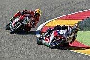3. Lauf - Superbike WSBK 2016, Spanien (Aragon), Alcaniz, Bild: Honda