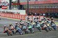 2. Lauf - Moto3 2016, Argentinien GP, Termas de Río Hondo, Bild: Repsol