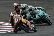 2. Lauf - Moto3 2016, Argentinien GP, Termas de Río Hondo, Bild: KTM