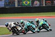 2. Lauf - Moto3 2016, Argentinien GP, Termas de Río Hondo, Bild: Racing Team Germany