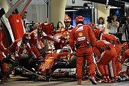 Rennen - Formel 1 2016, Bahrain GP, Sakhir, Bild: Ferrari
