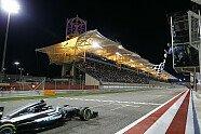 Rennen - Formel 1 2016, Bahrain GP, Sakhir, Bild: Mercedes-Benz