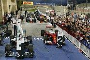 Sonntag - Formel 1 2016, Bahrain GP, Sakhir, Bild: Mercedes-Benz