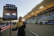 Sonntag - Formel 1 2016, Bahrain GP, Sakhir, Bild: Sutton