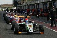 Schumacher und Co. in Oschersleben - ADAC Formel 4 2016, Testfahrten, Bild: ADAC Formel 4