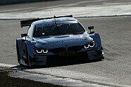 Testfahrten Hockenheimring - DTM 2016, Testfahrten, Bild: BMW Motorsport
