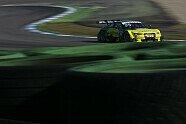 Testfahrten Hockenheimring - DTM 2016, Testfahrten, Bild: Audi