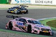 Testfahrten Hockenheimring - DTM 2016, Testfahrten, Bild: Mercedes-Benz