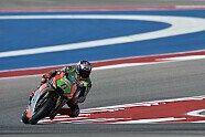 Freitag - MotoGP 2016, American GP, Austin, Bild: Aprilia