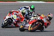 Freitag - MotoGP 2016, American GP, Austin, Bild: Repsol