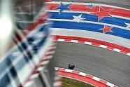 Freitag - MotoGP 2016, American GP, Austin, Bild: Yamaha