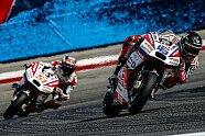 Freitag - MotoGP 2016, American GP, Austin, Bild: Pramac