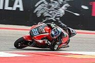 3. Lauf - Moto2 2016, American GP, Austin, Bild: AGR Team
