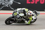 3. Lauf - Moto2 2016, American GP, Austin, Bild: SAG Racing