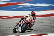 3. Lauf - Moto2 2016, American GP, Austin, Bild: Gresini