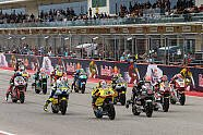3. Lauf - Moto2 2016, American GP, Austin, Bild: Technomag Racing