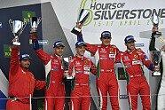 1. Lauf - WEC 2016, 6 Stunden von Silverstone, Silverstone, Bild: Ferrari
