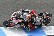 4. Lauf - Moto2 2016, Spanien GP, Jerez de la Frontera, Bild: FGlaenzel