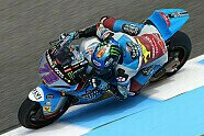 4. Lauf - Moto2 2016, Spanien GP, Jerez de la Frontera, Bild: Marc VDS