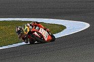 4. Lauf - Moto2 2016, Spanien GP, Jerez de la Frontera, Bild: Forward Team