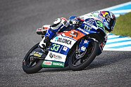 4. Lauf - Moto3 2016, Spanien GP, Jerez de la Frontera, Bild: Gresini
