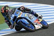 4. Lauf - Moto3 2016, Spanien GP, Jerez de la Frontera, Bild: Estrella Galicia