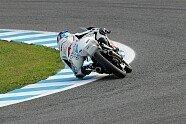 4. Lauf - Moto3 2016, Spanien GP, Jerez de la Frontera, Bild: Mahindra