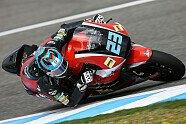 4. Lauf - Moto2 2016, Spanien GP, Jerez de la Frontera, Bild: AGR Team