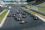 4. - 6. Lauf - Formel 3 EM 2016, Hungaroring, Budapest, Bild: Mario Bartkowiak
