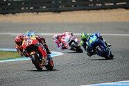 Sonntag - MotoGP 2016, Spanien GP, Jerez de la Frontera, Bild: Tobias Linke