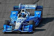 4. Lauf - IndyCar 2016, Alabama, Birmingham, Bild: General Motors