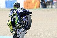 Sonntag - MotoGP 2016, Spanien GP, Jerez de la Frontera, Bild: Milagro