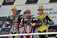4. Lauf - Moto2 2016, Spanien GP, Jerez de la Frontera, Bild: Intact GP