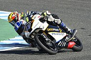 4. Lauf - Moto3 2016, Spanien GP, Jerez de la Frontera, Bild: Peugeot Saxoprint