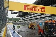 Vorbereitungen - Formel 1 2016, Russland GP, Sochi, Bild: Sutton