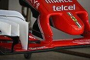 Donnerstag - Formel 1 2016, Russland GP, Sochi, Bild: Sutton