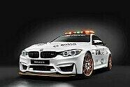 BMW Safety Car für 2016 - DTM 2016, Verschiedenes, Bild: BMW Motorsport
