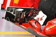 Technik - Formel 1 2016, Russland GP, Sochi, Bild: Sutton