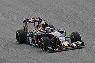 Freitag - Formel 1 2016, Russland GP, Sochi, Bild: Sutton