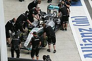 Freitag - Formel 1 2016, Russland GP, Sochi, Bild: Mercedes-Benz