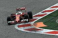 Freitag - Formel 1 2016, Russland GP, Sochi, Bild: Ferrari