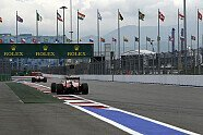 Samstag - Formel 1 2016, Russland GP, Sochi, Bild: Sutton