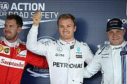 Samstag - Formel 1 2016, Russland GP, Sochi, Bild: Mercedes-Benz