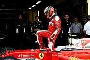Samstag - Formel 1 2016, Russland GP, Sochi, Bild: Ferrari