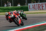 5. Lauf - Superbike WSBK 2016, Italien (Imola), Imola, Bild: WSBK