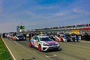 3. & 4. Lauf - ADAC TCR Germany 2016, Sachsenring, Hohenstein-Ernstthal, Bild: ADAC TCR Germany